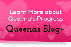 Queena's Blog -INT CTA